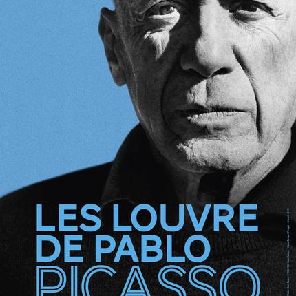 Les Louvres de Picasso