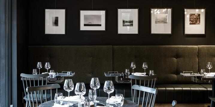 Restaurant Galibot - Hotel Louvre Lens